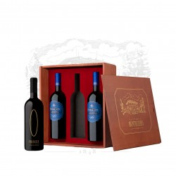 Super Tuscan Deluxe Pack