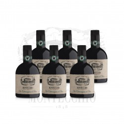 Extra-Virgin Olive Oil Chianti Classico DOP 6 x 0.5L