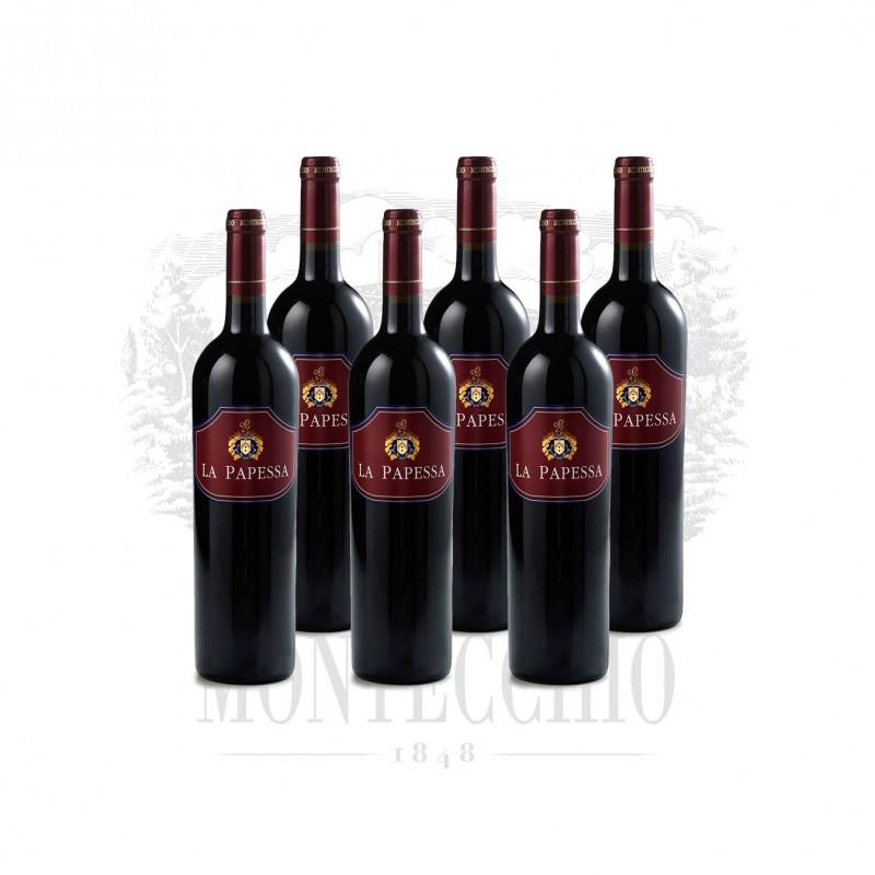 La Papessa IGT - 6 bottles pack