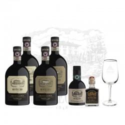 Fattoria Montecchio Classic x6